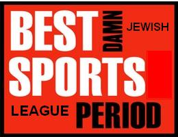 Best Damn Jewish Sports League