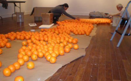 L(a)titudes - Constructing Orange Israel -1