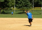 Slow Pitch, Fast Game