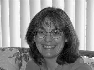 Sheryl Rosenthal z'l