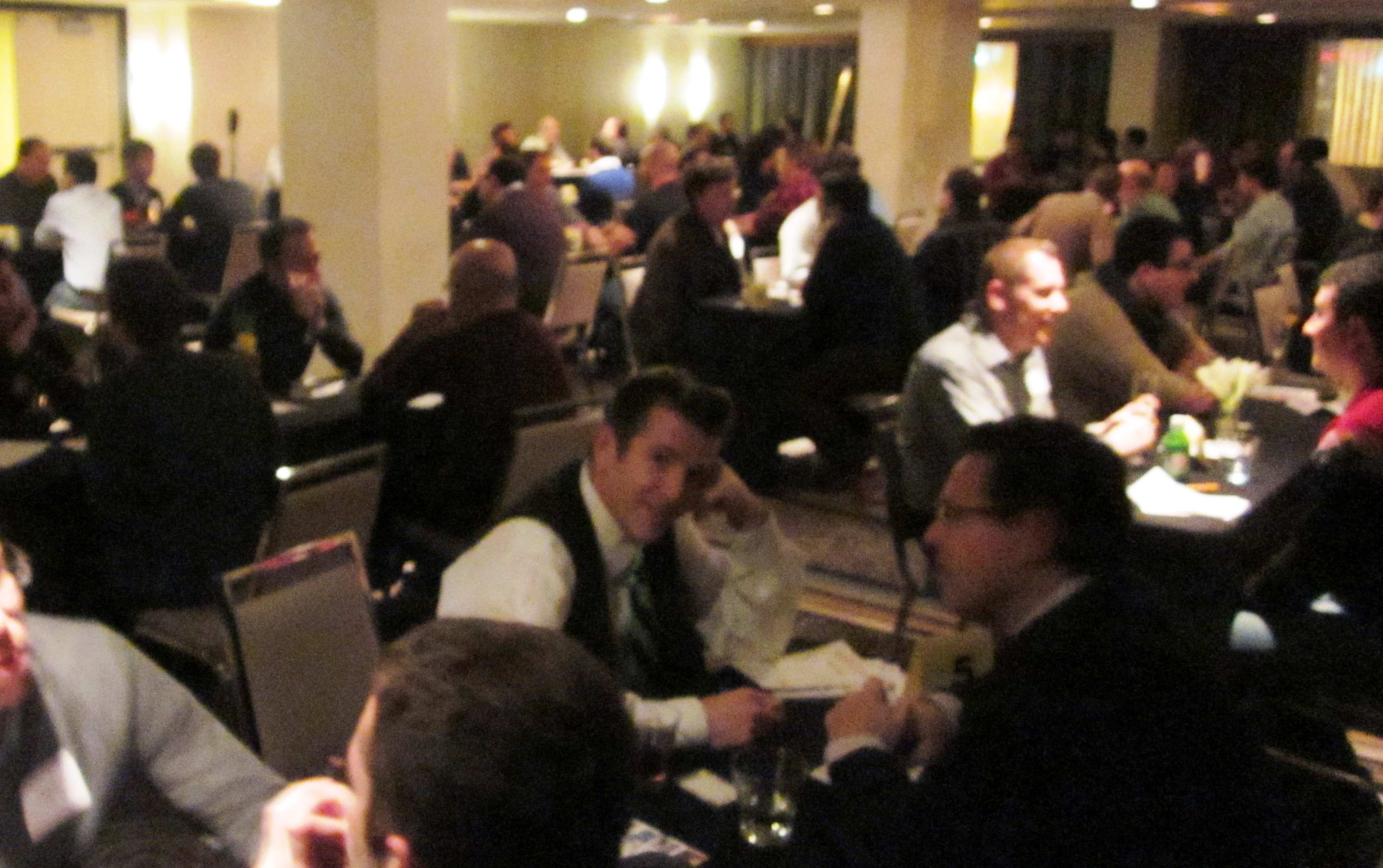 Speed dating buffalo new york