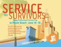 Service for Survivors