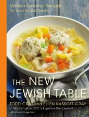 New Jewish Table